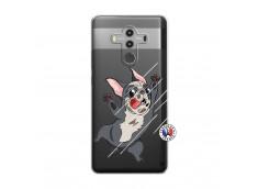 Coque Huawei Mate 10 PRO Dog Impact
