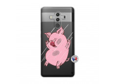 Coque Huawei Mate 10 PRO Pig Impact