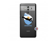 Coque Huawei Mate 10 PRO Coupe du Monde Rugby-Argentina