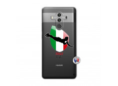 Coque Huawei Mate 10 PRO Coupe du Monde Rugby-Italy