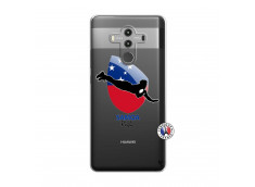 Coque Huawei Mate 10 PRO Coupe du Monde Rugby-Samoa