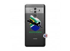 Coque Huawei Mate 10 PRO Coupe du Monde Rugby-South Africa