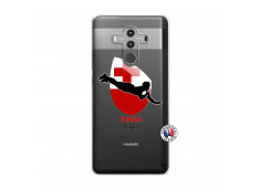 Coque Huawei Mate 10 PRO Coupe du Monde Rugby-Tonga