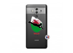 Coque Huawei Mate 10 PRO Coupe du Monde Rugby-Walles