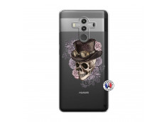 Coque Huawei Mate 10 PRO Dandy Skull