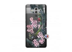 Coque Huawei Mate 10 PRO Flower Birds