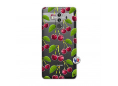 Coque Huawei Mate 10 PRO oh ma Cherry