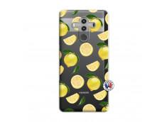 Coque Huawei Mate 10 PRO Lemon Incest