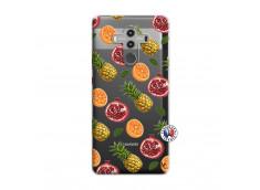 Coque Huawei Mate 10 PRO Fruits de la Passion