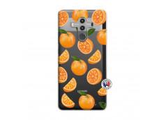 Coque Huawei Mate 10 PRO Orange Gina