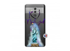 Coque Huawei Mate 10 PRO I Love New York