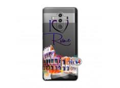 Coque Huawei Mate 10 PRO I Love Rome