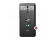Coque Huawei Mate 10 PRO Je Crains Degun