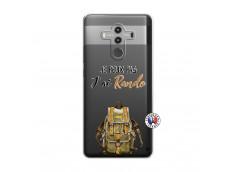 Coque Huawei Mate 10 PRO Je Peux Pas J Ai Rando