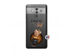 Coque Huawei Mate 10 PRO Je Peux Pas J Ai Soif