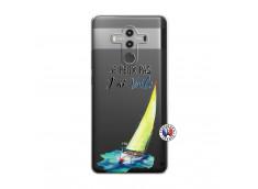 Coque Huawei Mate 10 PRO Je Peux Pas J Ai Voile