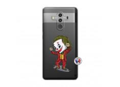 Coque Huawei Mate 10 PRO Joker Dance