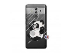 Coque Huawei Mate 10 PRO Panda Impact