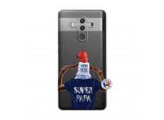 Coque Huawei Mate 10 PRO Papa Super Heros