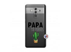 Coque Huawei Mate 10 PRO Papa Tu Piques