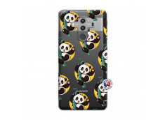 Coque Huawei Mate 10 PRO Pandi Panda