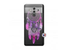 Coque Huawei Mate 10 PRO Purple Dreamcatcher