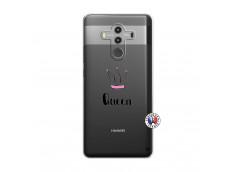 Coque Huawei Mate 10 PRO Queen