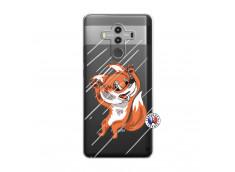 Coque Huawei Mate 10 PRO Fox Impact