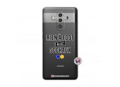 Coque Huawei Mate 10 PRO Rien A Foot Allez Sochaux