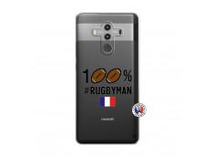 Coque Huawei Mate 10 PRO 100% Rugbyman