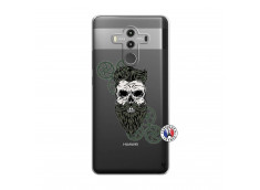 Coque Huawei Mate 10 PRO Skull Hipster