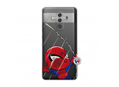 Coque Huawei Mate 10 PRO Spider Impact