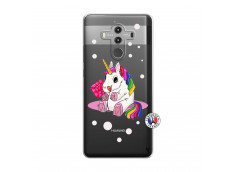 Coque Huawei Mate 10 PRO Sweet Baby Licorne