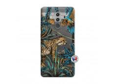 Coque Huawei Mate 10 PRO Leopard Jungle
