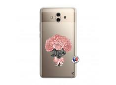 Coque Huawei Mate 10 Bouquet de Roses