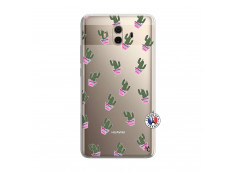 Coque Huawei Mate 10 Cactus Pattern