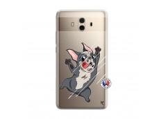 Coque Huawei Mate 10 Dog Impact