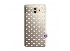 Coque Huawei Mate 10 Little Hearts