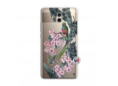 Coque Huawei Mate 10 Flower Birds