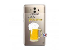 Coque Huawei Mate 10 Je peux pas J'ai la Pression