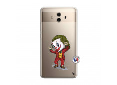 Coque Huawei Mate 10 Joker Dance
