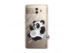 Coque Huawei Mate 10 Panda Impact