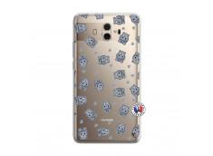 Coque Huawei Mate 10 Petits Hippos