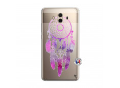 Coque Huawei Mate 10 Purple Dreamcatcher