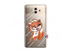 Coque Huawei Mate 10 Fox Impact