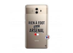 Coque Huawei Mate 10 Rien A Foot Allez Arsenal