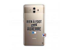 Coque Huawei Mate 10 Rien A Foot Allez Auxerre