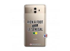 Coque Huawei Mate 10 Rien A Foot Allez Le Senegal