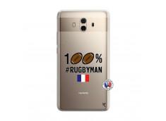 Coque Huawei Mate 10 100% Rugbyman