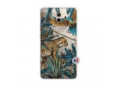 Coque Huawei Mate 10 Leopard Jungle